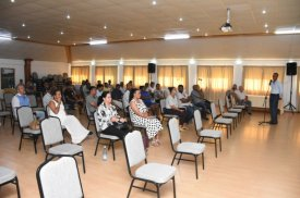 Private sector learns more about new redundancy scheme Sets