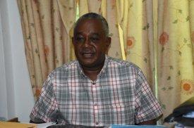 SFWU secretary general calls for more social dialogue