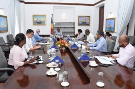 Over 200 Seychellois already out of work